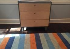 Oeuf 3 Drawer Dresser