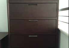 SOLD -- Asher 5-Drawer Chest