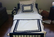 Kidskraft Toddler Bed