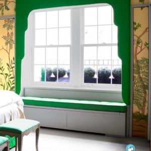 House Beautiful Window