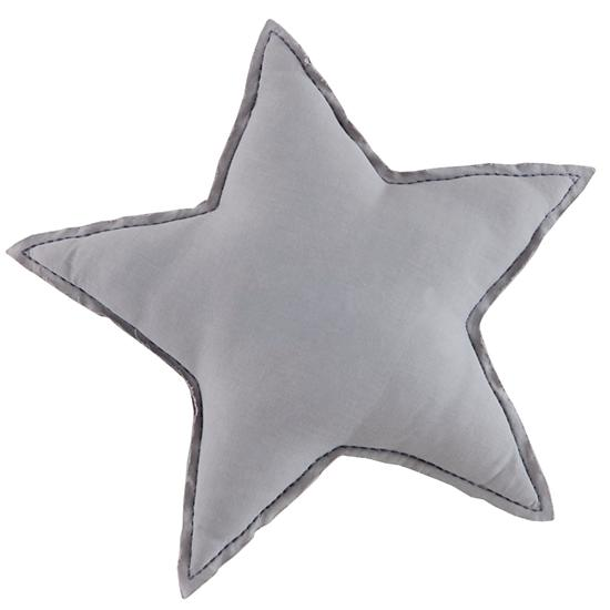 Land Of Nod Star Pillow