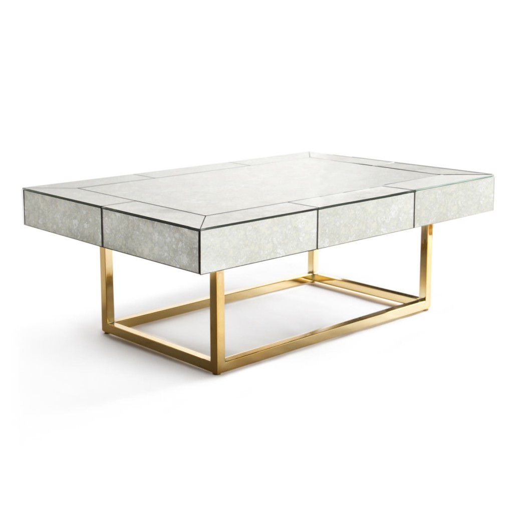 JA Coffee table