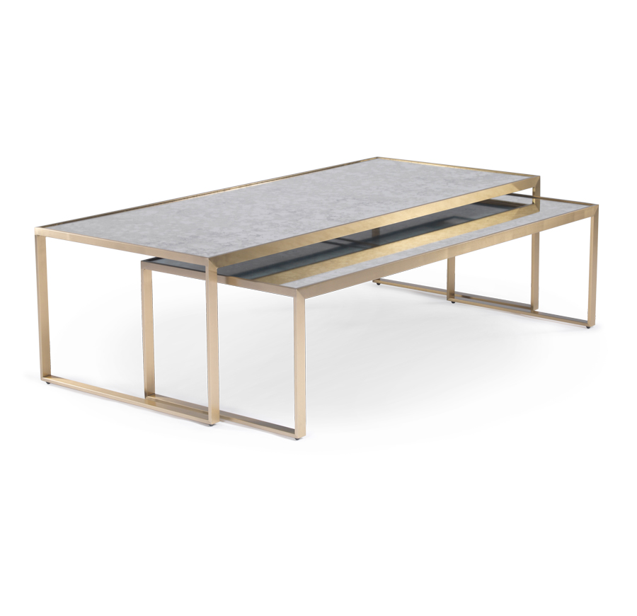 Astor Nesting Table
