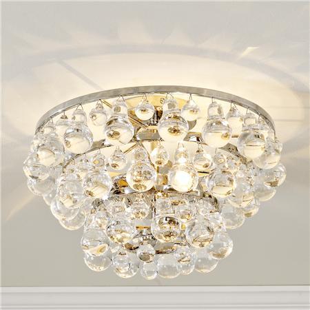 Shades of Light Deco Glam Light