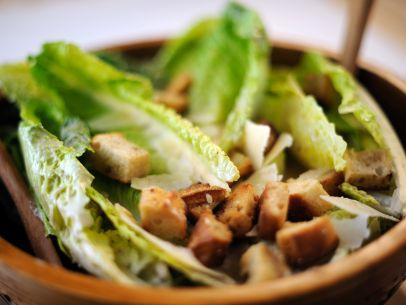 2016 01 25 Caesar Salad
