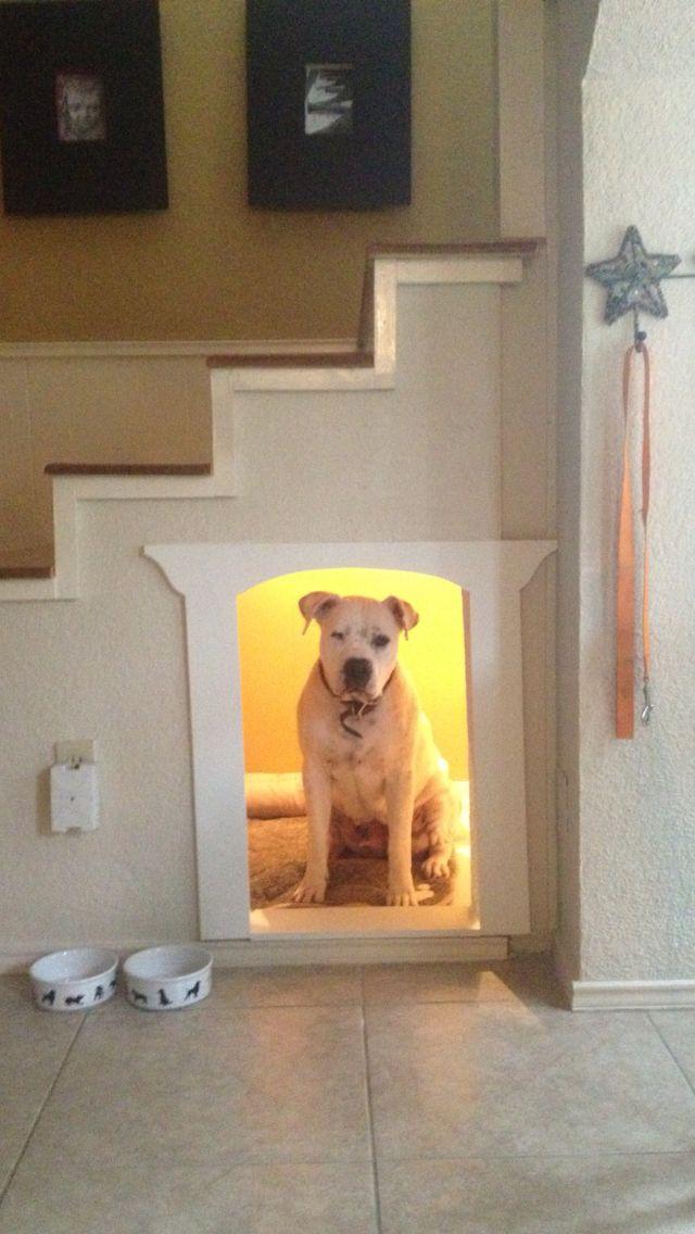 Items we love pet friendly design solutions revolving decor for Dog friendly flooring ideas