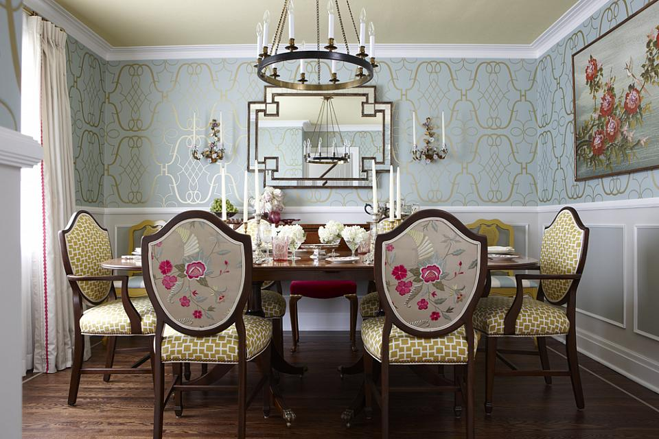 Astounding Sarah Richardson Dining Room Pictures - 3D house ...
