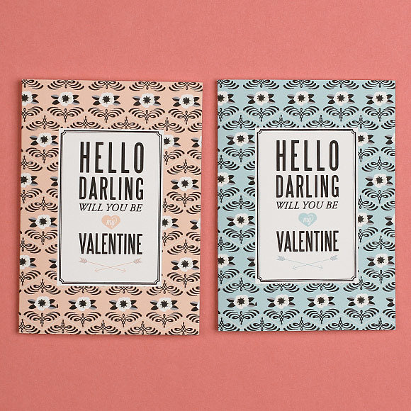 Darling-Valentine-Printable