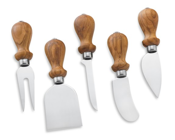 2016 04 04 Antioni Cheese knives