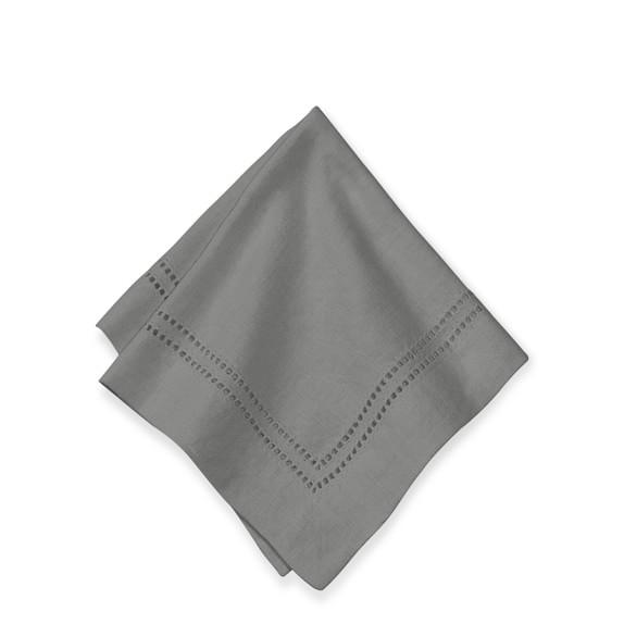 Double Hemstitch napkin