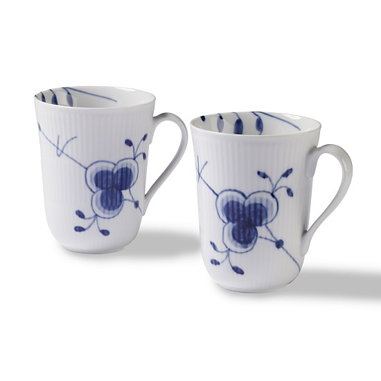 Royal Copenhagen Blue Mug