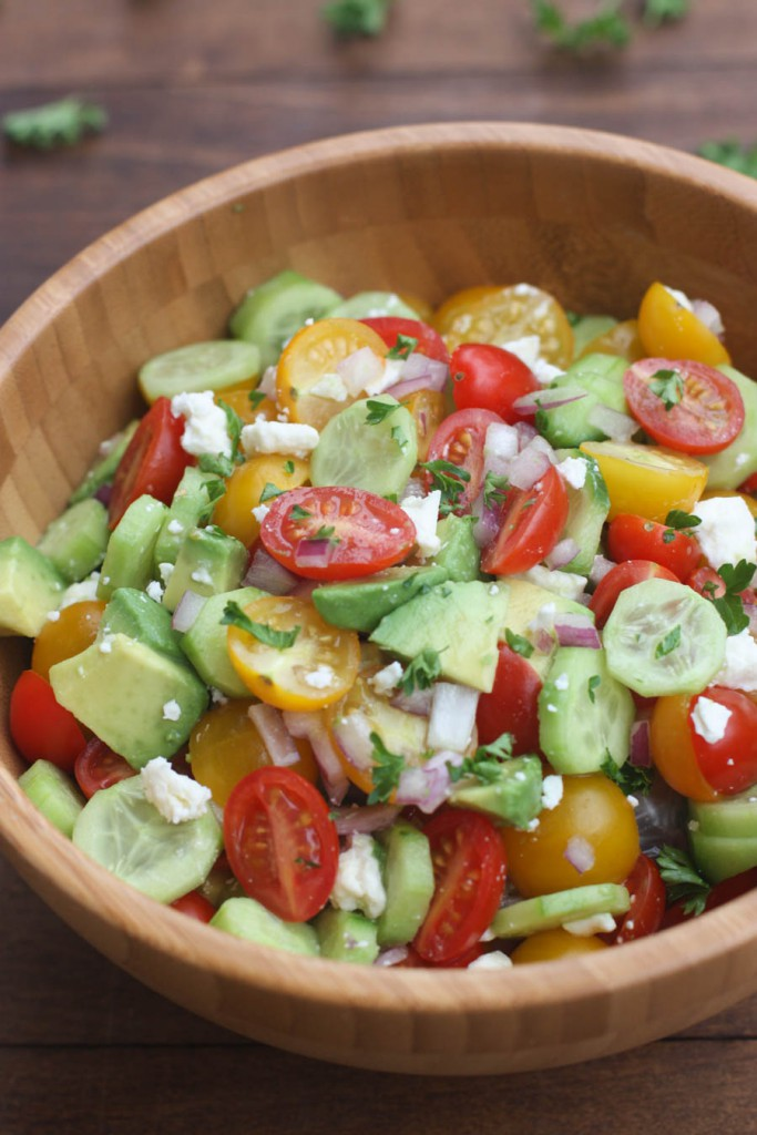 Tomato_Cucumer_Avocado_Salad