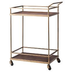 Eloise Bar Cart