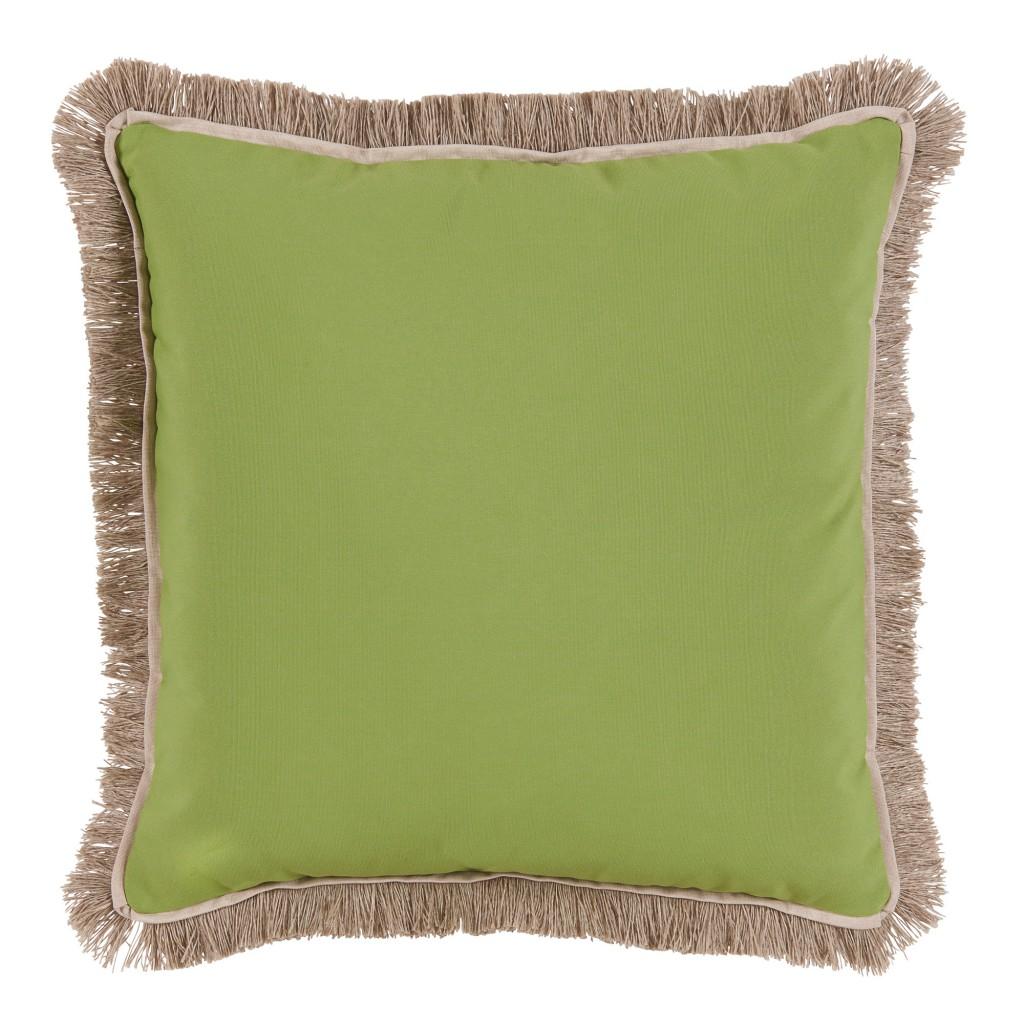 Ginko Throw Pillow