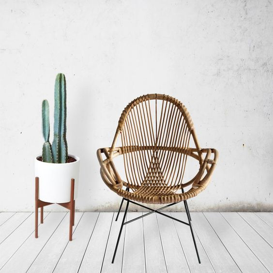 Forma Living Chair