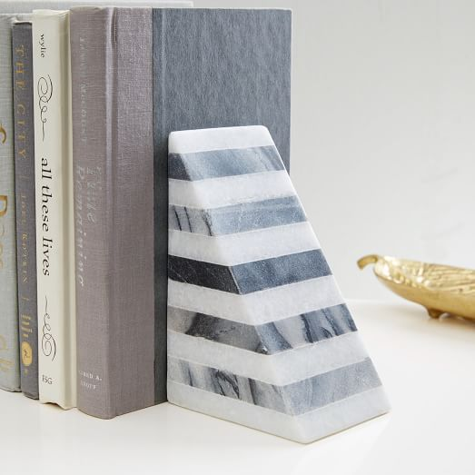 geometry bookend