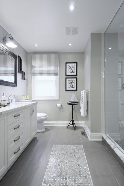 Canadian Home Trends bath