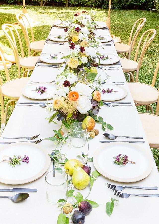 Table mydomaine