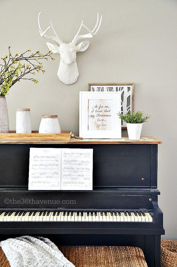 The 36th Avenue Piano