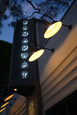 Laguna Beach Broadway Restaurant