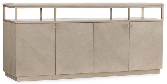 Hooker Furniture Media Center Horchow