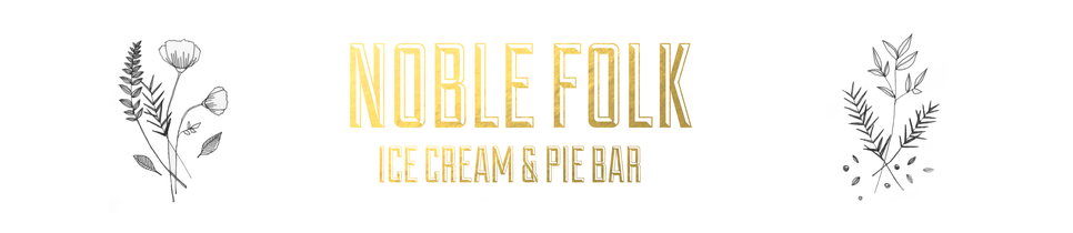 Noble Folk Ice Cream & Pie Bar