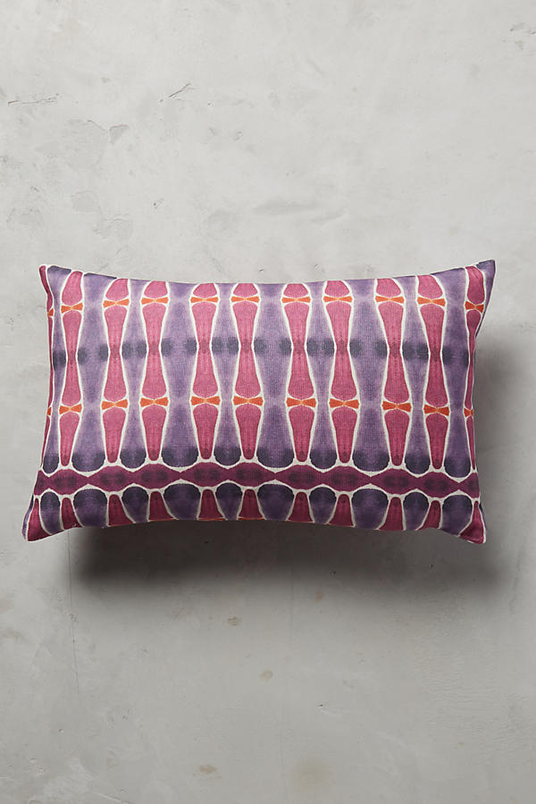 Bunglo Nador Pillow | Anthropologie