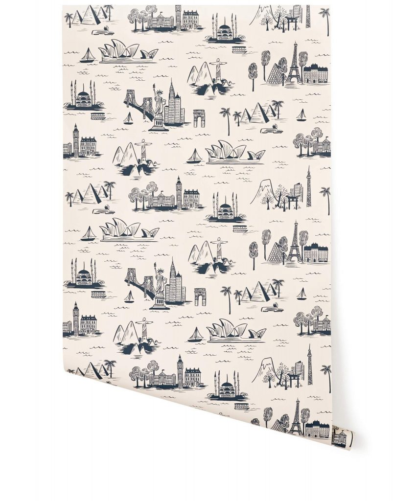 City Toile - Hygge & West
