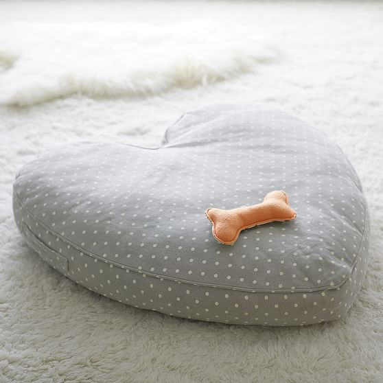 Heart Pet Bed | PB Teen