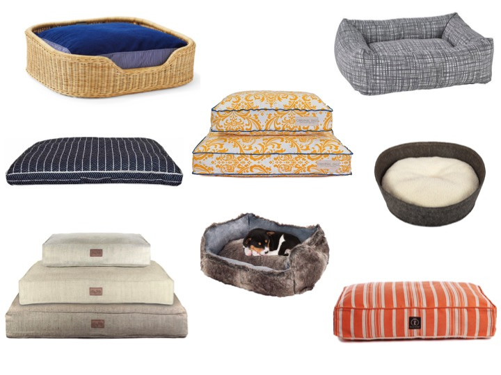 Stylish Pet Beds