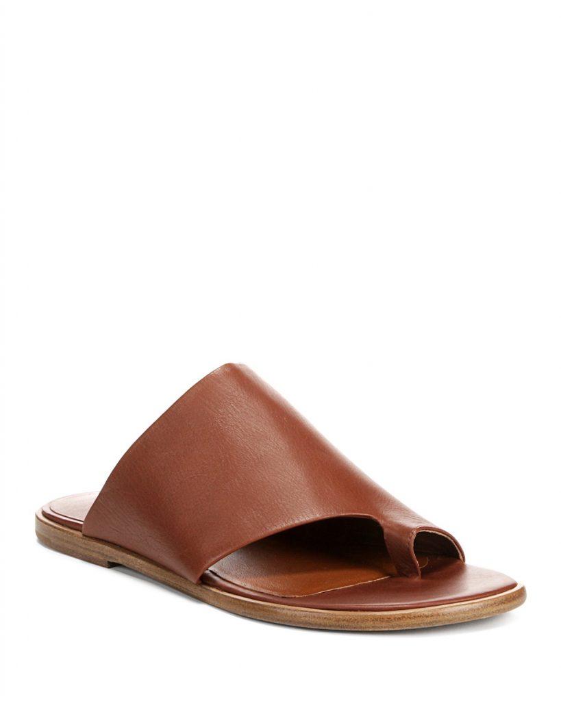 Edris Flat Sandals