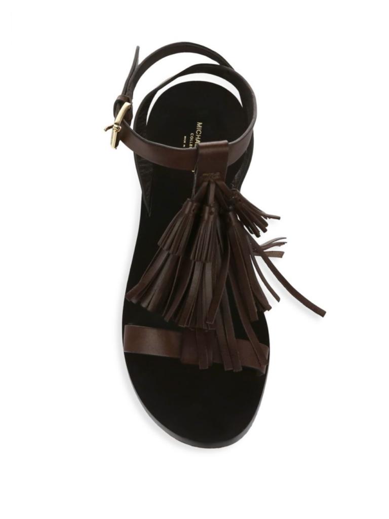 Steffi Tassle Sandals