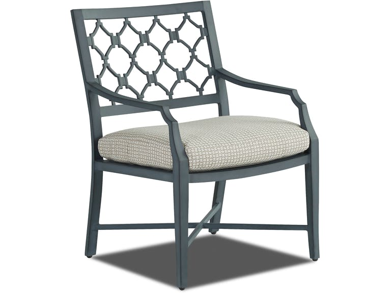 Mirage Dining Chair | Klaussner Outdoor