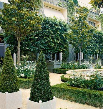Ritz Garden Paris | RevolvingDecor.com SF & Chicago
